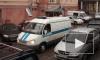 Смертельное оружие хранилось в брошенной машине на Петроградке