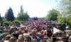 Последние новости Украины 30.05.2014: в Славянске погибли 20 мирных жителей, детей вывозят из города