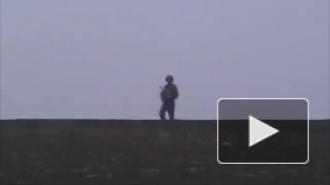 Ситуация на Украине: в Донецкой области идут бои местного значения