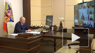Озвучены противопоказания российской вакцины от COVID-19