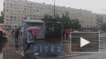 Правоохранители разогнали стихийный рынок у станции ...
