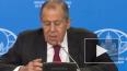 Сергей Лавров: оценка ситуации с миротворческими миссиям...