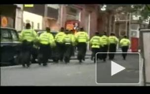 Троих мусульман в Бирмингеме мародеры сбили насмерть автомобилем