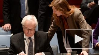 Саманта Пауэр атаковала Чуркина в ООН: видео скандала стало хитом интернета