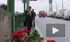 Гибель полицейского в ДТП на Невском путепроводе