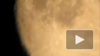 """В ночь с 22 на 23 июня земляне увидят """"Суперлуну"""""""