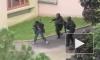 Полиция задержала напавшего на детсад во Франции