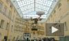 В Петербурге снимают документальный фильм о музее радиосвязи имени Попова