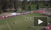В детских лагерях Ленинградской области появятся современные спортплощадки