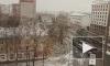 Петербург накроет мощный снежный фронт