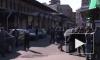 На рынке Апраксин двор в Петербурге задержали 90 мигрантов