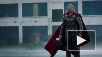 """""""Тор 2"""" стал самым удачным сиквелом студии Marvel"""