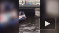 Из воды у Мариинки спасли утопающего
