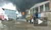 При ликвидации пожара в Иваново пропали два спасателя