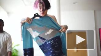 В сети опубликовали посмертный клип  Lil Peep