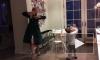 Видео из США: Иванка Трамп станцевала с детьми