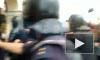 В Петербурге задержаны более 70 участников акции за честные выборы
