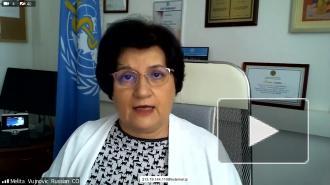 В ВОЗ допустили возвращение ограничений вРоссии из-за коронавируса