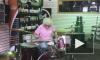 Вирусная реклама с бабулей-барабанщицей взорвала интернет