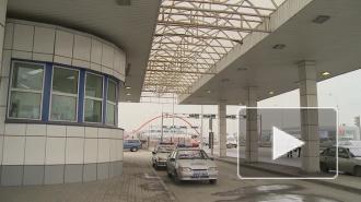 Продолжается расследование ДТП с опрокинувшейся фурой на Кушелевской дороге