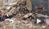 МЧС спасает человека, оказавшегося под завалами обрушившегося здания в Москве