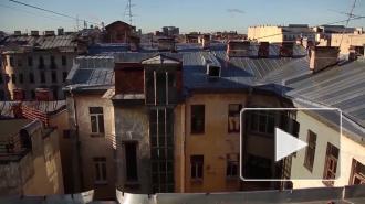 В Петербурге двухлетний мальчик выпал из окна