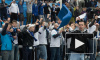 22 человека и мяч: Итог беспорядков на матче Зенит - Динамо