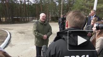 Лукашенко считает, что после переворота в страну планировали ввести войска НАТО