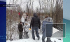 Петербуржец утверждает, что видел пропавшего Пашу Костюнина 16 декабря