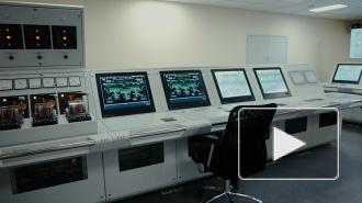 Городские открытия: в Макаровке создали тренажер, полностью моделирующий работу судовой ядерной установки