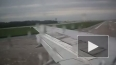 Самолет ГТК «Россия», летевший из Греции, аварийно ...
