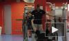 В Петербурге спортивные воры вытащили из шкафчика в фитнес-клубе 120 тысяч