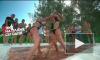"""""""Экс на пляже"""" 10 серия 22 ноября: девушки устроят влажные бои голышом"""