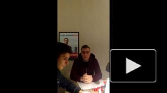 """За неделю после """"Забастовки избирателей"""" закрылись три штаба Навального"""