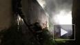 Видео: в Польше обвалилось здание порохового завода