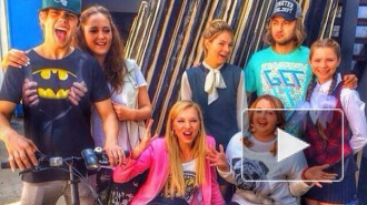 """Анжелика"", 2 сезон: на съемках 10 серии звезды популярных реалити-шоу показали на площадке свое мастерство"