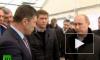 За затягивание сроков строительства Путин отправил в отставку вице-президента Олимпийского комитета