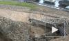 В Ярославле ливневый дождь разрушил мост