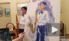 Услышать цвет: в Доме журналиста открылась яркая выставка живописи