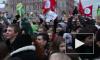 Председатель КС: Митинговая стихия ведет страну к национальной катастрофе