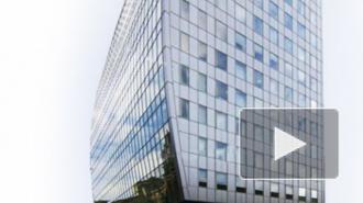 """В здании """"Кэпитал-Тауэр"""" в Москве прогремел взрыв"""