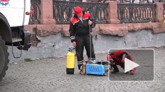 Оператор Павел Балакирев мог утонуть потому, что не выпустил из рук тяжелую видеокамеру