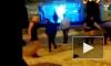 Калуга: девушки дрались , парни снимали на видео