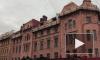 Пикетчики бойкотируют строительство мансард в исторических зданиях