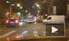 ДТП на трамвайных путях на Савушкина заблокировало движение транспорта