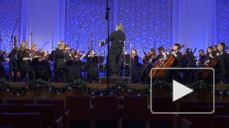 Сны о Павловском вокзале: в Политехе прошел концерт в честь 195-летия Штрауса