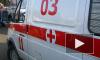 Врачи пытаются спасти жизнь трехлетней девочки, которую сбил пьяный сотрудник ФСИН в Удмуртии