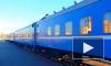 В Москву прибыл поезд с вывезенными из Украины россиянами