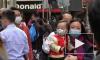 Эпидемиолог предрек серьезные вспышки коронавируса в новых странах