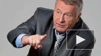Владимир Жириновский обозвал Фабио Капелло жадиной